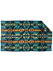 Eagle Rock Saddle Blanket #native inspired