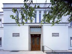 Architekten Heidelberg haus a in heidelberg und paul kahlfeldt architekten
