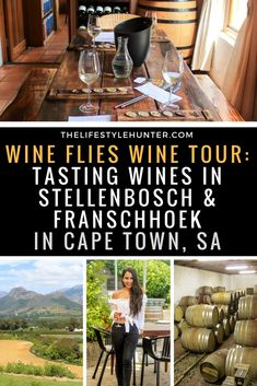 Wines + chocolate + biltong + fun... what more could I ask? 🥂 When you come to #SouthAfrica you should definitely go on a wine tour with Wine Flies Wine Tours to taste the amazing wines and food of this country 🍽🍾 #Travel : wine tour, wine flies tours, wine tasting, wineries, winelands, cape town winelands, franschhoek, stellenbosch, kirstenbosch, wine festival, Haute Cabrière, Hoopenburg, Middelvlei Wine Estate, Vergenoegd Low Wine Estate, wine pairing, wine and chocolate pairing