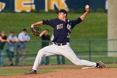 Baseball at Hawley Field