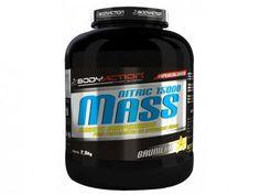 Nitric Mass 15000 2,8Kg - Body Action com as melhores condições você encontra no…