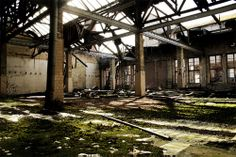 urban decay - Google Search
