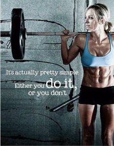 So true #motivation #fitness