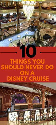 Never do these things on a Disney Cruise! Discover what you need to know with these Disney Cruise Tips and Tricks. Disney Cruise Alaska, Disney Dream Cruise Ship, Disney Wonder Cruise, Disney Fantasy Cruise, Disney Ships, Disney Cruise Line, Disney Secrets In Movies, Disney World Secrets, Disney World Tips And Tricks