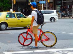 Japan's National Bike to Work Ban | Tokyo By Bike - Cycling News & Information from Japan