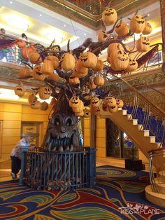 Disney Cruise Line Halloween on the High Seas Travel Tips