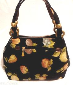 Hand Joy Tapestry Tote Shoulder Bag Handbag #HandJoy #TotesShoppers