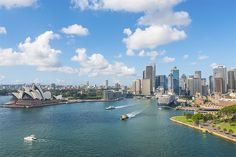 Outrageously Affordable Destinations for Winter 2015/2016 / Sydney Australia