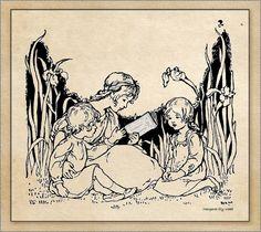 margaret elly web illustrations - Google zoeken