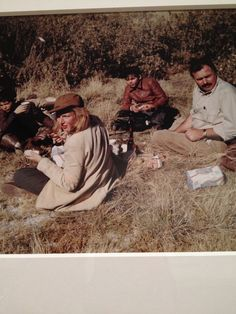 Martha Gelhorn and Ernest Hemingway