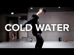 Cold Water - Major Lazer ft.Justin Bieber & MØ / Bongyoung Park Choreography - YouTube