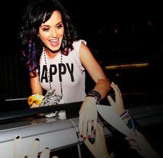 katy perry, happy