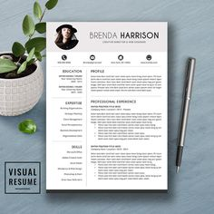 Unique Cover Letters Professional Resume Template Cover Letter Word Us Letter A4