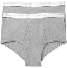 Calvin Klein Big Tall Brief Underwear - Men's Mens Big And Tall, Big & Tall, Unisex Baby Clothes, Bare Necessities, Calvin Klein Underwear, Calvin Klein Men, Cotton Style, Leggings Are Not Pants, Tee Shirts