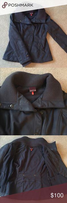 ZELLA JACKET SOLD Zella Jackets & Coats