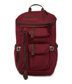 ad27bd0354ad Explore the features of our Watchtower backpack. Available in a variety of  colors