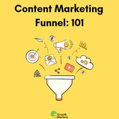 Content Marketing Funnel: An Introduction and Stages Lead Nurturing, Lead Management, Marketing Automation, Getting To Know You, Trust Yourself, Case Study, Content Marketing, Knowing You, Ebooks