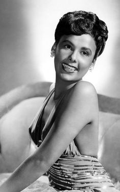 Lena Horne: Classic Old Hollywood