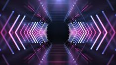 Moving forward inside fluorescent ultraviolet glowing light lines. 2048x1152 Wallpapers, Futuristic Technology, Energy Technology, Technology Gadgets, Music Visualization, Cute Designs To Draw, Motion Backgrounds, Cinema Camera, Chroma Key