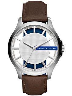 Armani Exchange Dress Quartz AX2187 Men's Watch