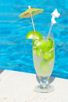 Caipirinha – namíchejte si osvěžující drink!