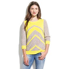 Just ordered this sweater from Madewell