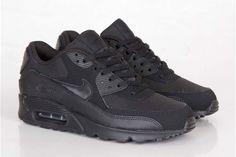 Nike Air Max 90 (Triple Black) - Sneaker Freaker f41207a29960