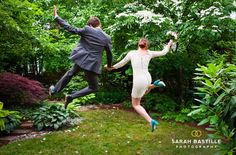 Just love. | 32 Incredibly Beautiful Elopements You Have To See - Sometimes I think this would be perfect.