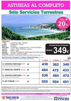 Asturias al Completo (solo Servicios Terrestres) - Septiembre y Octubre ultimo minuto - http://zocotours.com/asturias-al-completo-solo-servicios-terrestres-septiembre-y-octubre-ultimo-minuto/