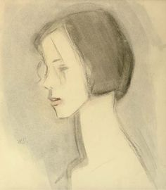 Seeking Beauty - Helene Schjerfbeck -продолжение