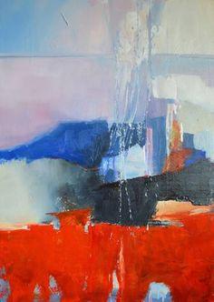 Original Abstract Painting by Ela Czerwinska Abstract Styles, Abstract Art, Abstract Expressionism, Oil Painting On Canvas, Canvas Art, Original Art, Original Paintings, Buy Art, Saatchi Art