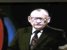 Warning To America 1987 by Lester Sumrall ... This Is A MUST Hear!!!!