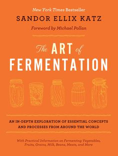 The art of fermentation produces food filled with active, live cultures. Learning how to ferment food can provide a more nutritious and digestible diet, but be wary of health claims that seem too good to be true.