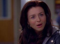 Amelia Shepherd, Grey's Anatomy, Caterina Scorsone, Greys Anatomy Cast, People, Mad, Characters, Icons, Greys Anatomy