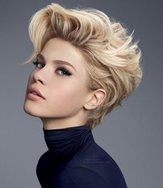 Short Hairstyles for Women  <3 !
