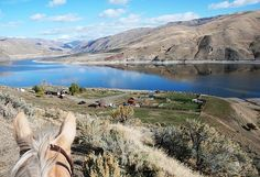 Snake River Ranch will be auctioned with no minimum bid required on Sept. 8.
