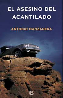 El asesino del acantilado - Antonio Manzanera http://www.eluniversodeloslibros.com/2017/02/el-asesino-del-acantilado-antonio-manzanera.html