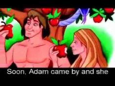 ABS - 003 - Adam & Eve & The Serpent