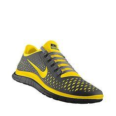 Iowa Hawkeyes Golf Shoes