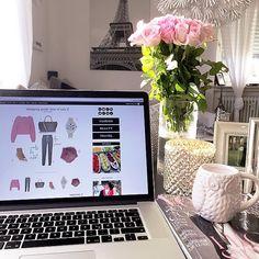 Anni (@fashionhippieloves) • Instagram-foto's en -video's Denim Shirt With Jeans, Study Space, Blog, Instagram, Inspiration, Decor, Desktop, Live, Arquitetura