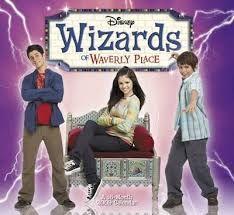 wizards of waverly place - Google zoeken