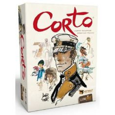 Enter the thrilling adventures of Corto Maltese, the hero from the fertile imagination of Hugo Pratt. Choose your adventures and then live through them as the game unfolds. Aided by Corto and resisting Rasputin's attempts to thwart your plans, recruit your own bands of adventurers and get your hands on the gold at the end of the story.   Corto is a card game of high adventure, mixing tactics and luck with exciting tales. In each game, you choose the quests you want to play - each brings its…