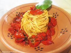 Pasta all'estate   @Spizzicate Salentine