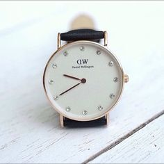 Final Reduction✨Daniel Wellington Watch✨ ✨NWT and Box✨ ⭐️Authentic⭐️Beautiful woman's Daniel Wellington Classic Sheffield watch. This is the larger woman's size 34 mm face and it is silver with a black band. Please read description in pic 4. ⭐️No Trades⭐️ Daniel Wellington Accessories Watches