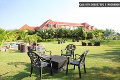 #100ACRESCLUBRESORT One of the best resorts around town. Address: Vinchhiya, Sanand-Nalsarovar Road, Sanand. Contact: 079-26858780 | 8140288866  #Travel #Tourism #Club #Resort #100AcresClubandResort #CityShorAhmedabad