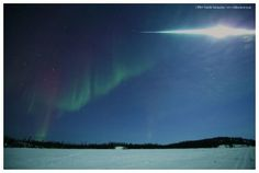 The Sky is on Fire: Worldwide Fireball and Mysterious Booms Reports and Videos - February to March 2014   Strange Sounds