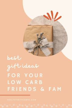 Looking for a holiday gift for someone in your life that follows a Keto, low carb or gluten free lifestyle? This keto friendly holiday gift guide will give you all the ideas you need. You sure don't want to get someone following a Keto lifestyle a box of regular chocolates or a gift certificate to a restaurant they can't use. It really is the thought that counts, show them you support their healthy, low carb lifestyle! #keto #glutenfree #giftguide #healthylifestyle Chocolate Covered Almonds, Dark Chocolate Bar, Holiday Gift Guide, Holiday Gifts, Workout To Lose Weight Fast, Sugar Free Diet, Yogurt Maker, Baked Chips, Keto For Beginners