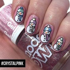 A sweet little snowman look I created for @modelsownofficial using #crystalpink…