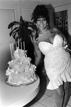 Arethas 50th Birthday Party 1992 Aretha Franklin Soul