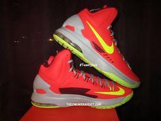 """Nike KD 5 """"DMV"""" Sneaker (New Images + Release Info)"""